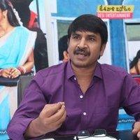 Srinivas Reddy Interview For Jayammu Nischayammu Raa Photos   Picture 1435283