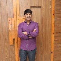 Srinivas Reddy Interview For Jayammu Nischayammu Raa Photos   Picture 1435299