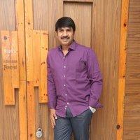 Srinivas Reddy Interview For Jayammu Nischayammu Raa Photos   Picture 1435303