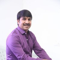 Srinivas Reddy Interview For Jayammu Nischayammu Raa Photos   Picture 1435297
