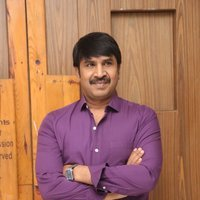 Srinivas Reddy Interview For Jayammu Nischayammu Raa Photos   Picture 1435300