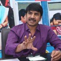 Srinivas Reddy Interview For Jayammu Nischayammu Raa Photos   Picture 1435280