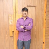 Srinivas Reddy Interview For Jayammu Nischayammu Raa Photos   Picture 1435298