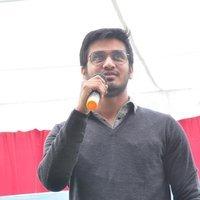 Nikhil Siddhartha - Nikhil & Nithya Naresh & Manali Rathod in Don Bosco 25years Celebrations Photos | Picture 1435752