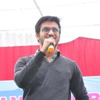 Nikhil Siddhartha - Nikhil & Nithya Naresh & Manali Rathod in Don Bosco 25years Celebrations Photos | Picture 1435751