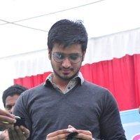 Nikhil Siddhartha - Nikhil & Nithya Naresh & Manali Rathod in Don Bosco 25years Celebrations Photos | Picture 1435768