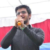 Nikhil Siddhartha - Nikhil & Nithya Naresh & Manali Rathod in Don Bosco 25years Celebrations Photos | Picture 1435757