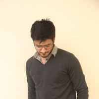 Nikil Sidharth Interview For Ekkadiki Pothavu Chinnavada Photos   Picture 1435658