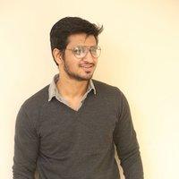 Nikil Sidharth Interview For Ekkadiki Pothavu Chinnavada Photos   Picture 1435648
