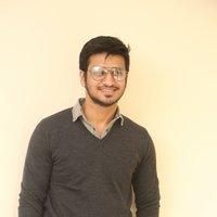 Nikil Sidharth Interview For Ekkadiki Pothavu Chinnavada Photos   Picture 1435662