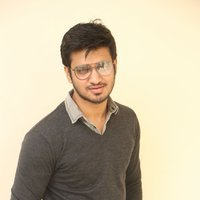 Nikil Sidharth Interview For Ekkadiki Pothavu Chinnavada Photos   Picture 1435653