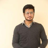 Nikil Sidharth Interview For Ekkadiki Pothavu Chinnavada Photos   Picture 1435659