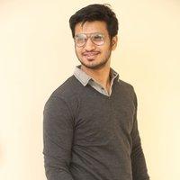 Nikil Sidharth Interview For Ekkadiki Pothavu Chinnavada Photos   Picture 1435654