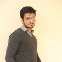Nikil Sidharth Interview For Ekkadiki Pothavu Chinnavada Photos   Picture 1435651