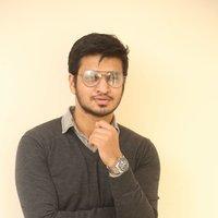 Nikil Sidharth Interview For Ekkadiki Pothavu Chinnavada Photos   Picture 1435670