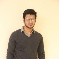Nikil Sidharth Interview For Ekkadiki Pothavu Chinnavada Photos   Picture 1435661