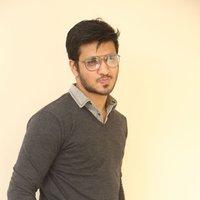 Nikil Sidharth Interview For Ekkadiki Pothavu Chinnavada Photos   Picture 1435652