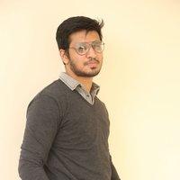 Nikil Sidharth Interview For Ekkadiki Pothavu Chinnavada Photos   Picture 1435650