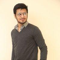 Nikil Sidharth Interview For Ekkadiki Pothavu Chinnavada Photos   Picture 1435655
