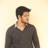 Nikil Sidharth Interview For Ekkadiki Pothavu Chinnavada Photos   Picture 1435647