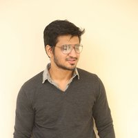 Nikil Sidharth Interview For Ekkadiki Pothavu Chinnavada Photos   Picture 1435646