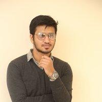Nikil Sidharth Interview For Ekkadiki Pothavu Chinnavada Photos   Picture 1435667