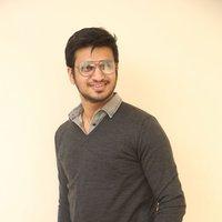Nikil Sidharth Interview For Ekkadiki Pothavu Chinnavada Photos   Picture 1435656