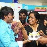 Jayammu Nischayammu Raa Songs Launch Photos | Picture 1436532