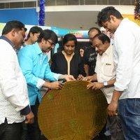 Jayammu Nischayammu Raa Songs Launch Photos | Picture 1436526