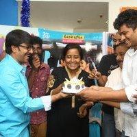 Jayammu Nischayammu Raa Songs Launch Photos | Picture 1436530