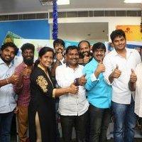 Jayammu Nischayammu Raa Songs Launch Photos | Picture 1436534