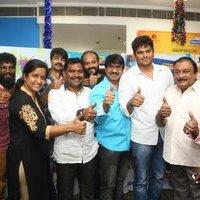 Jayammu Nischayammu Raa Songs Launch Photos | Picture 1436535