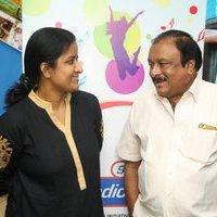 Jayammu Nischayammu Raa Songs Launch Photos | Picture 1436525