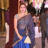 Jwala Gutta - Sania Mirza Sister Anam Mirza's Wedding Reception Photos | Picture 1436401