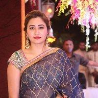 Jwala Gutta - Sania Mirza Sister Anam Mirza's Wedding Reception Photos | Picture 1436400