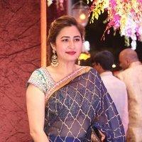 Jwala Gutta - Sania Mirza Sister Anam Mirza's Wedding Reception Photos | Picture 1436393