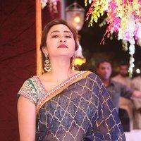 Jwala Gutta - Sania Mirza Sister Anam Mirza's Wedding Reception Photos | Picture 1436399