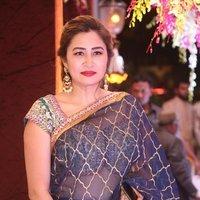 Jwala Gutta - Sania Mirza Sister Anam Mirza's Wedding Reception Photos | Picture 1436402