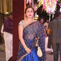 Jwala Gutta - Sania Mirza Sister Anam Mirza's Wedding Reception Photos | Picture 1436389