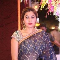 Jwala Gutta - Sania Mirza Sister Anam Mirza's Wedding Reception Photos | Picture 1436397