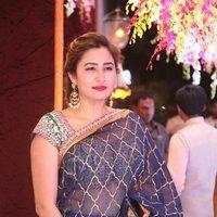 Jwala Gutta - Sania Mirza Sister Anam Mirza's Wedding Reception Photos | Picture 1436392
