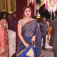 Jwala Gutta - Sania Mirza Sister Anam Mirza's Wedding Reception Photos | Picture 1436388