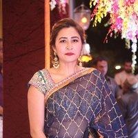Jwala Gutta - Sania Mirza Sister Anam Mirza's Wedding Reception Photos | Picture 1436394