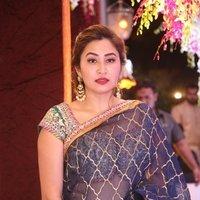 Jwala Gutta - Sania Mirza Sister Anam Mirza's Wedding Reception Photos | Picture 1436396