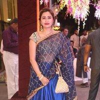 Jwala Gutta - Sania Mirza Sister Anam Mirza's Wedding Reception Photos | Picture 1436390