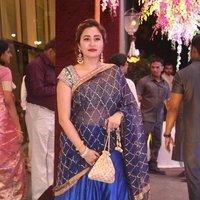 Jwala Gutta - Sania Mirza Sister Anam Mirza's Wedding Reception Photos | Picture 1436387