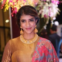 Lakshmi Manchu - Sania Mirza Sister Anam Mirza's Wedding Reception Photos