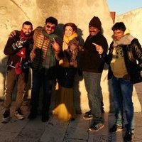 Khaidi No 150 Film Two Songs shoot completed in Europe Pictures   Picture 1436732