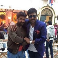 Khaidi No 150 Film Two Songs shoot completed in Europe Pictures   Picture 1436731