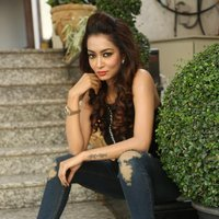 Rashmi during Pub and F Club Logo Launch Photos | Picture 1436812